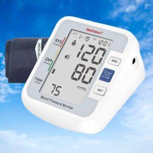 Máy đo huyết áp Sinoheart – Sinocare
