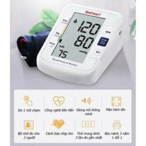 Máy đo huyết áp giá tốt