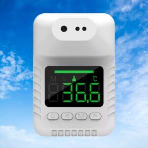 nhiệt kế điện tử tự động K3X