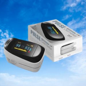 Máy đo nồng độ oxy máu Pulse Oximeter A2