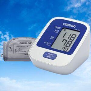 Máy đo huyết áp Omron 7124